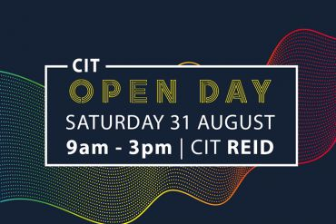 CIT Open Day 2019