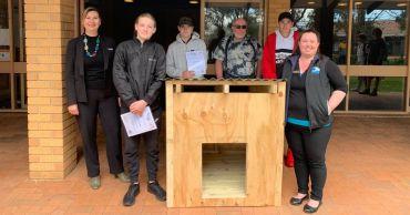 Kippax Trade Start supports job ready construction graduates
