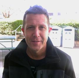 Simon Cox - Business