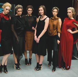 Alice Sutton - Fashion