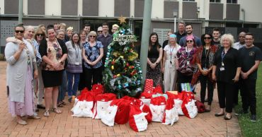 CIT Giving Tree supports EveryMan
