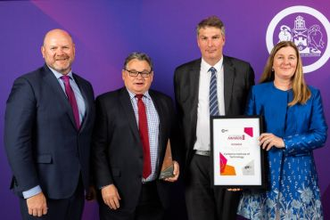 CIT's innovation and excellence recognised at 2019 ACT Training Awards