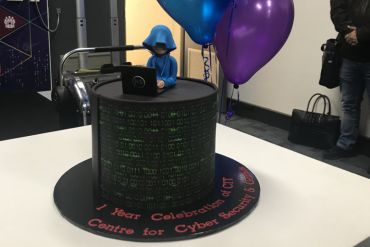Cyber Tech Show celebrates one year of cyber security at CIT