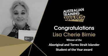 Aboriginal and Torres Strait Islander Student of the Year