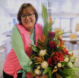 Hazel Davies