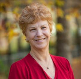 Barbara Larkin - Forensics