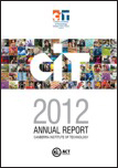 2012 CIT Annual Report
