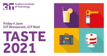 CIT Taste