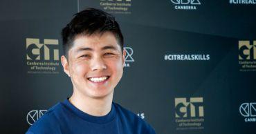 CIT students awarded Refugee Week scholarships
