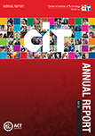 2013 CIT Annual Report