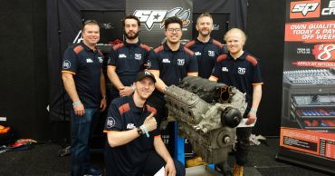 CIT revs up the competition at MotorEx 2019