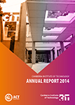 2014 CIT Annual Report
