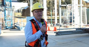 From RAAF to Renewable Energy Instructor