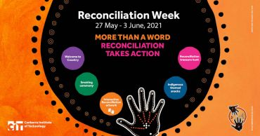 Get involved in National Reconciliation Week