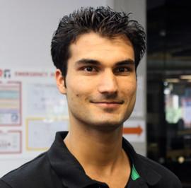 Raj Singh - Information Technology