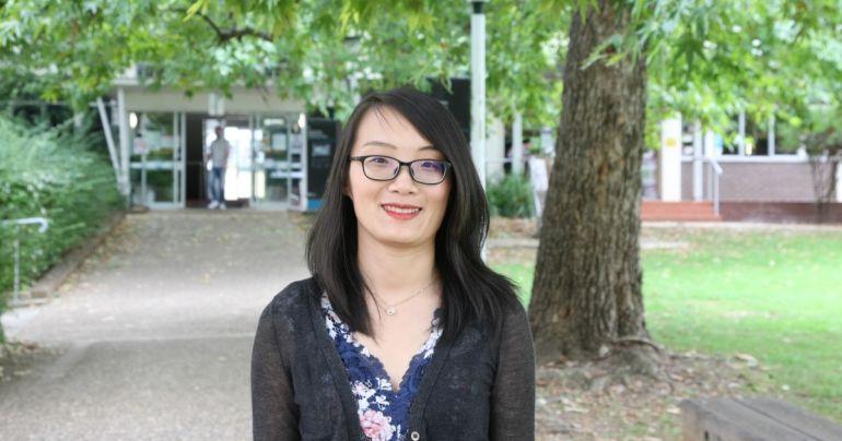 Tina Lyu