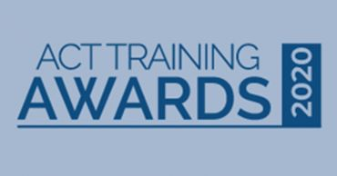 2020 ACT Training Awards