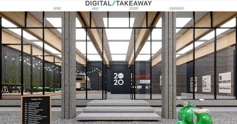 Digital Takeaway 2020