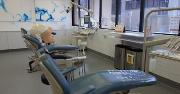 Modern dental training facility opens at CIT