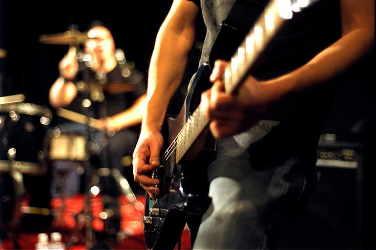 Music-E-Course