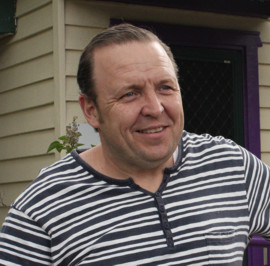 Ian Goudie - Community Services