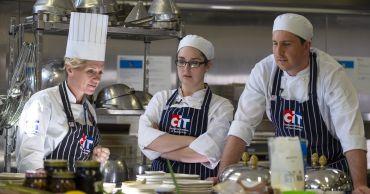 CIT students win Australian Training Awards