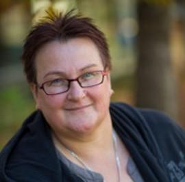 Yvonne Van Der Meer - Forensics